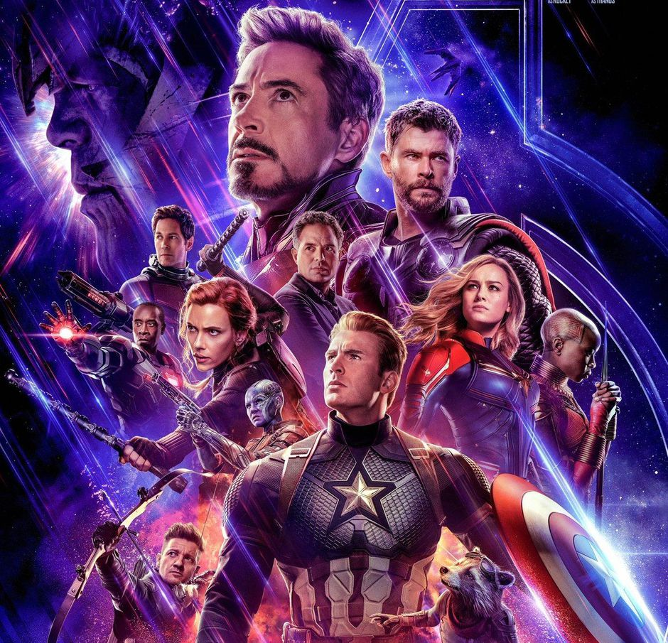 A Character's Weight Gain in Avengers: Endgame SparksControversy