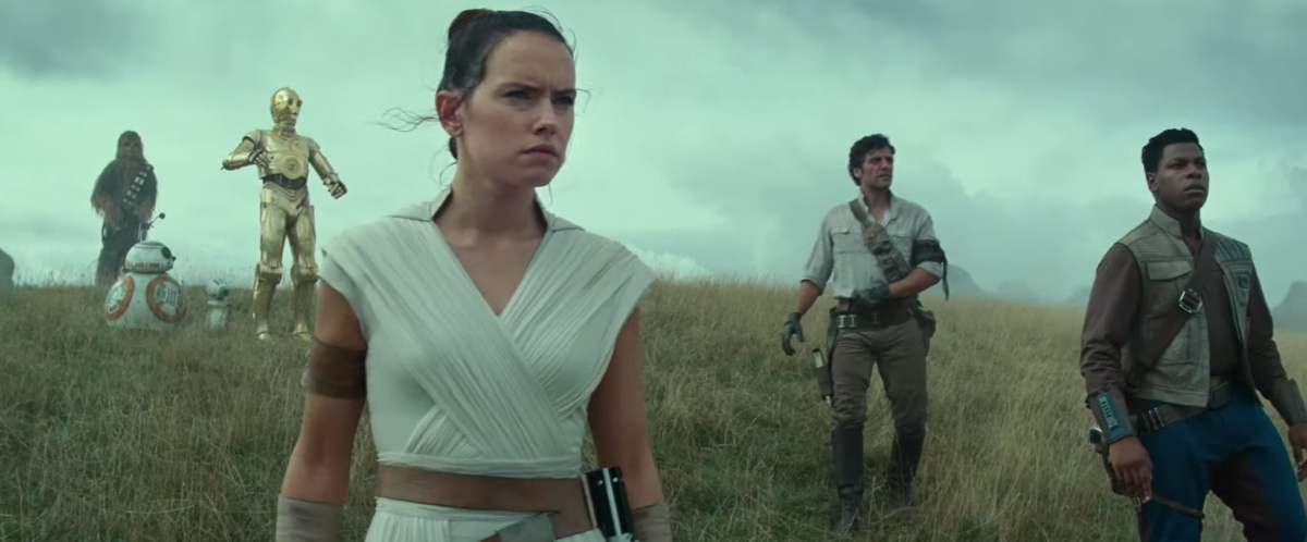Why I'm Not Excited to See 'The Rise of Skywalker'