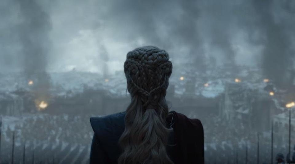 The End of Game of Thrones: How a Good Show Can EndBadly