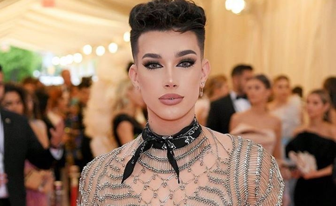 James Charles Has Yet AnotherControversy