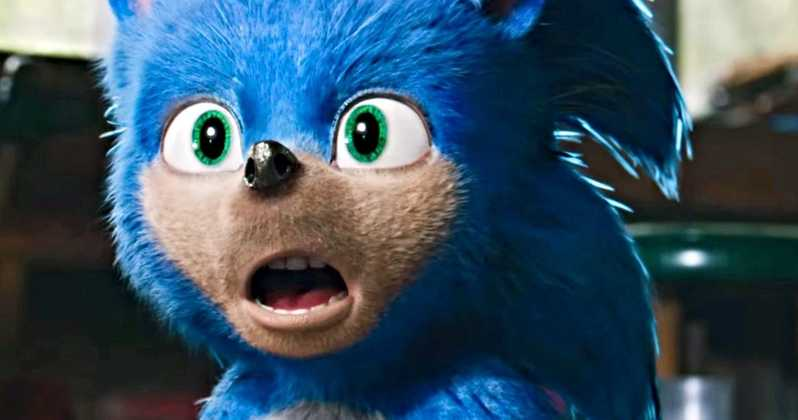 Director Pushes Back the Release Date for the 'Sonic' Film
