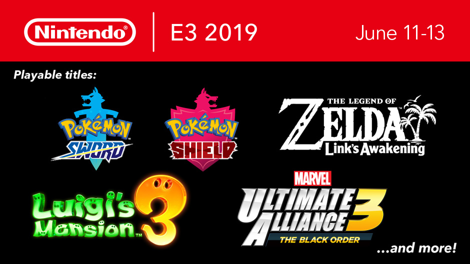 The Biggest Announcements from the Nintendo E3Panel